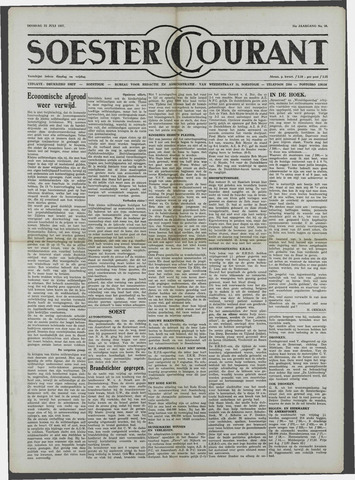 Soester Courant 1957-07-23