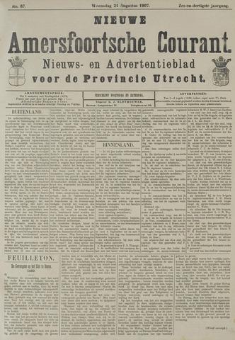 Nieuwe Amersfoortsche Courant 1907-08-21