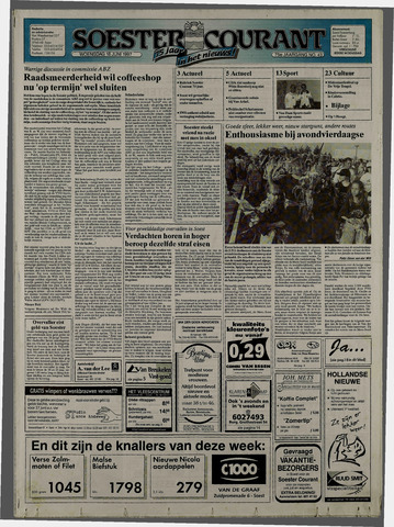 Soester Courant 1997-06-18