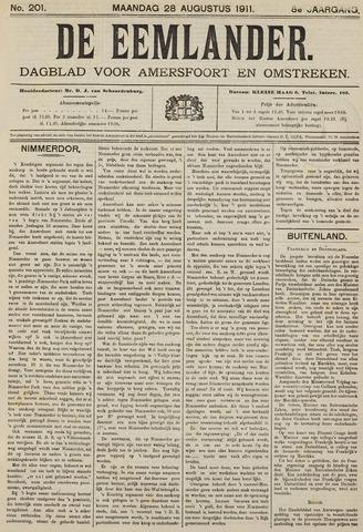 De Eemlander 1911-08-28