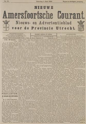 Nieuwe Amersfoortsche Courant 1910-06-04