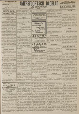 Amersfoortsch Dagblad / De Eemlander 1927-06-08