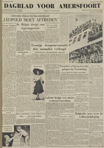 Dagblad voor Amersfoort 1950-03-14