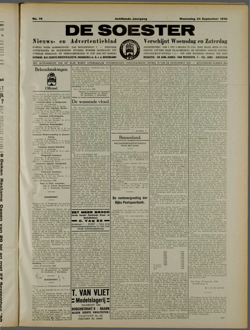 De Soester 1930-09-24