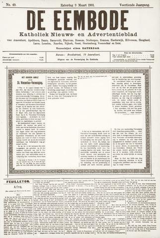 De Eembode 1901-03-09
