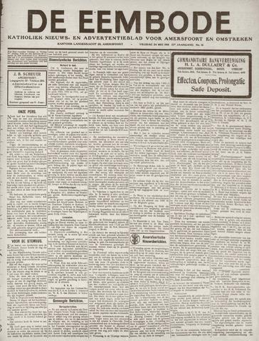 De Eembode 1918-05-24