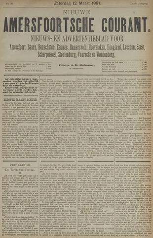 Nieuwe Amersfoortsche Courant 1881-03-12