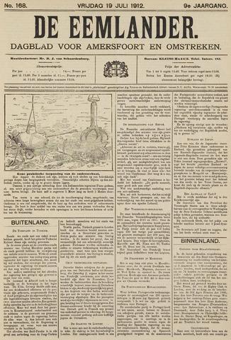 De Eemlander 1912-07-19