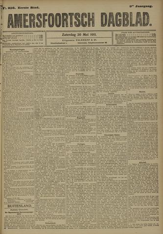 Amersfoortsch Dagblad 1911-05-20