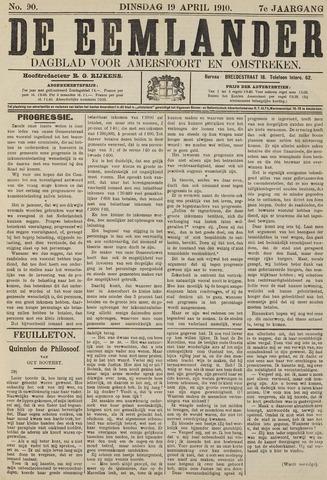De Eemlander 1910-04-19