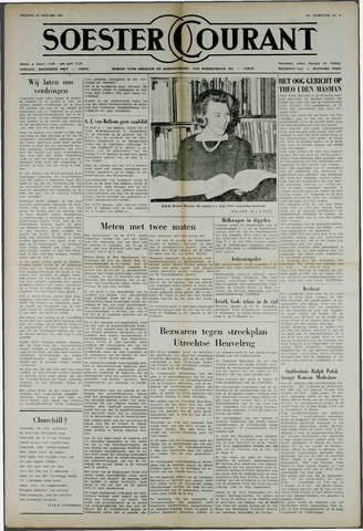 Soester Courant 1965-01-29
