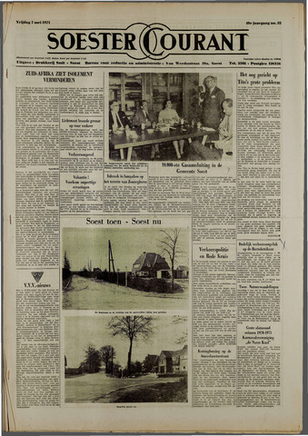 Soester Courant 1971-05-07