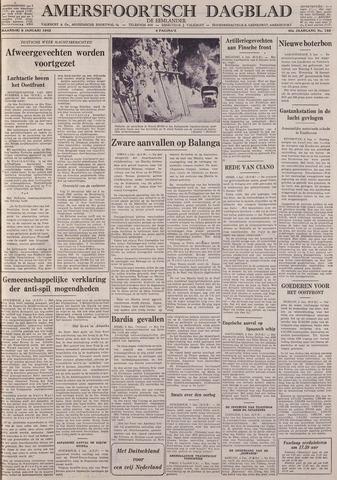 Amersfoortsch Dagblad / De Eemlander 1942-01-05