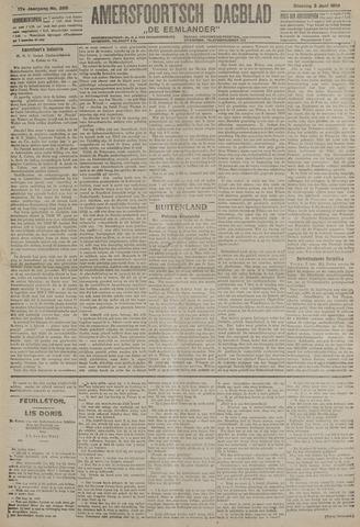 Amersfoortsch Dagblad / De Eemlander 1919-06-03