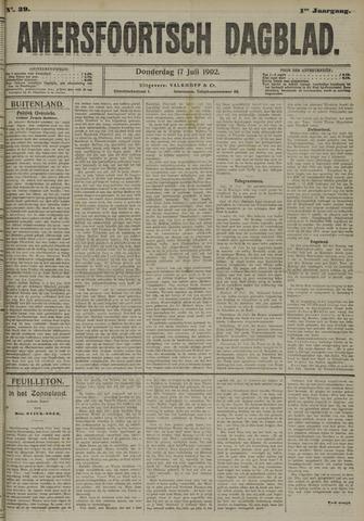 Amersfoortsch Dagblad 1902-07-17