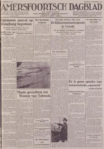 Amersfoortsch Dagblad / De Eemlander 1941-12-15