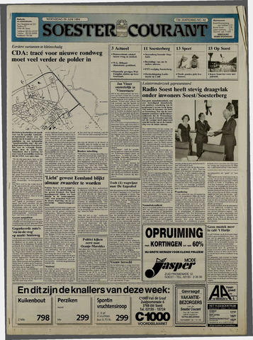 Soester Courant 1994-06-29