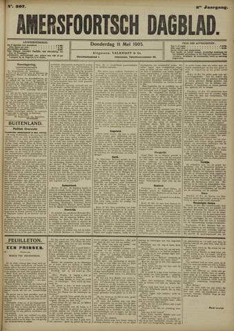Amersfoortsch Dagblad 1905-05-11
