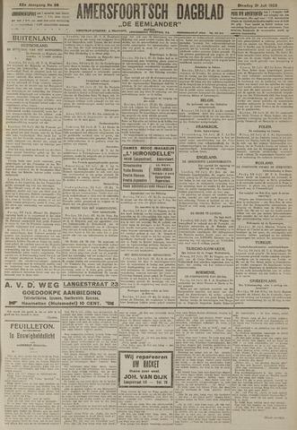 Amersfoortsch Dagblad / De Eemlander 1923-07-31