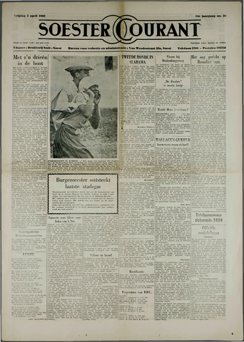 Soester Courant 1965-04-02