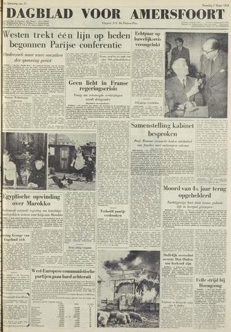 Dagblad voor Amersfoort 1951-03-05