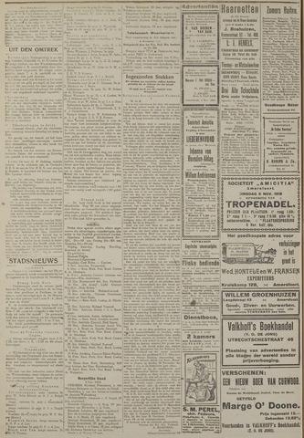 Amersfoortsch Dagblad / De Eemlander 1918-11-05