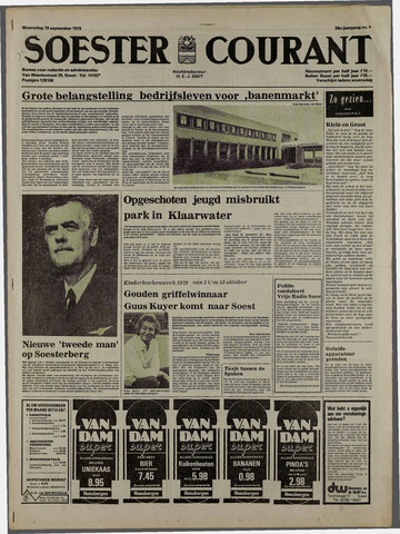 Soester Courant 1979-09-19