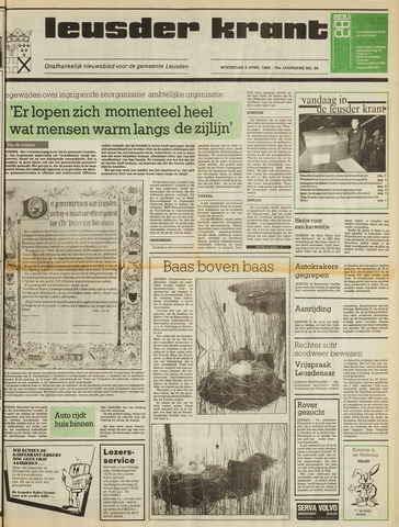 Leusder Krant 1988-04-06