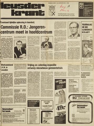 Leusder Krant 1980-05-20