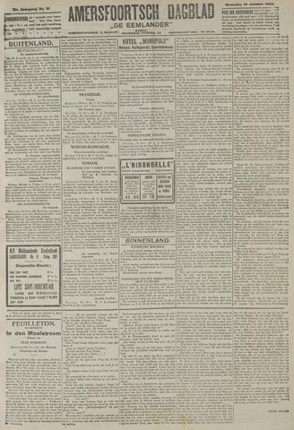 Amersfoortsch Dagblad / De Eemlander 1922-10-16