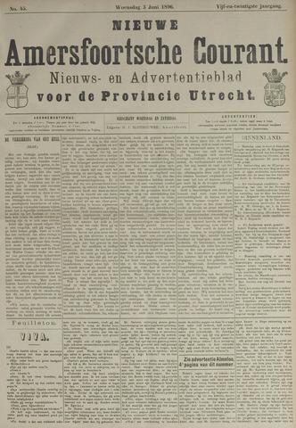 Nieuwe Amersfoortsche Courant 1896-06-03