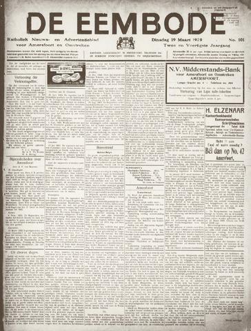 De Eembode 1929-03-19