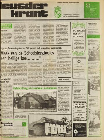 Leusder Krant 1975-05-22