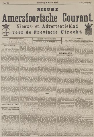 Nieuwe Amersfoortsche Courant 1912-03-09