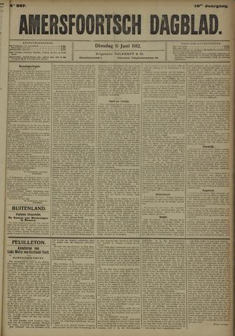 Amersfoortsch Dagblad 1912-06-11