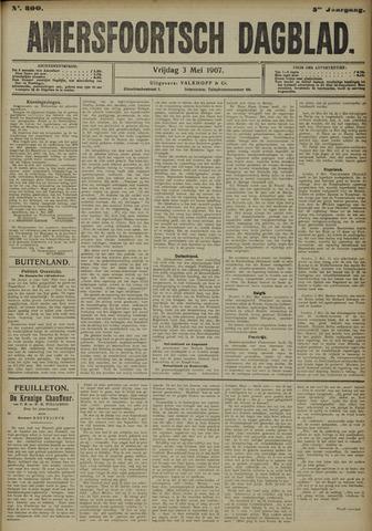 Amersfoortsch Dagblad 1907-05-03