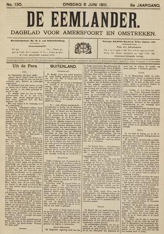 De Eemlander 1911-06-06