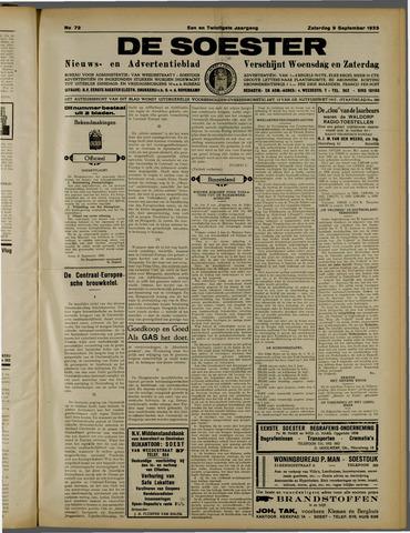 De Soester 1933-09-09