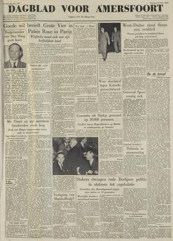 Dagblad voor Amersfoort 1949-05-24