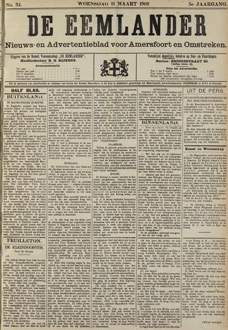 De Eemlander 1908-03-11
