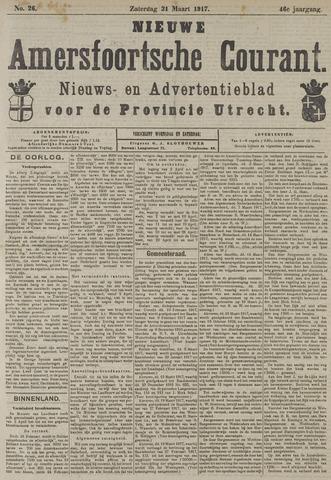 Nieuwe Amersfoortsche Courant 1917-03-31
