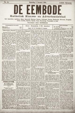 De Eembode 1895-01-05