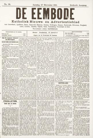 De Eembode 1902-12-27