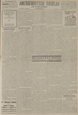 Amersfoortsch Dagblad / De Eemlander 1920-11-27