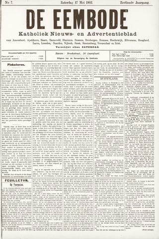De Eembode 1902-05-17