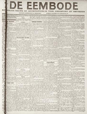De Eembode 1918-10-15