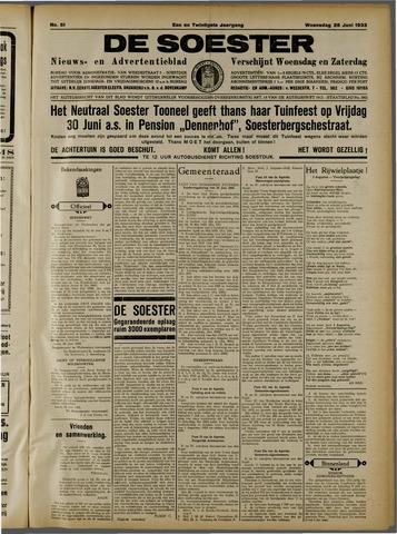 De Soester 1933-06-28