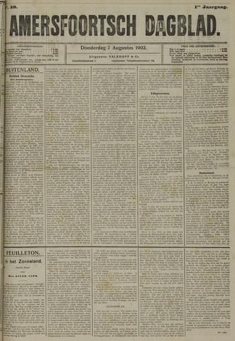 Amersfoortsch Dagblad 1902-08-07