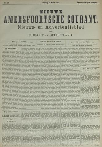 Nieuwe Amersfoortsche Courant 1892-03-19