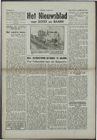 Soester Courant 1943-02-24